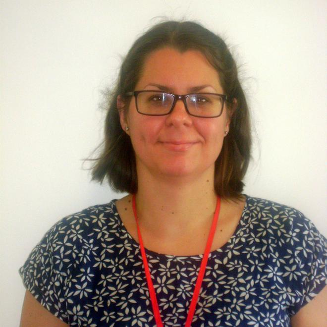 Ruth Astley - Assistant Head