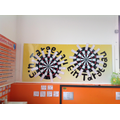Year 6 Target Board