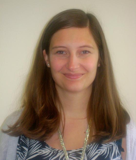 Mrs Smith - Year 6 Teacher