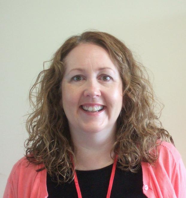 Mrs Alford - Year 1 Teacher