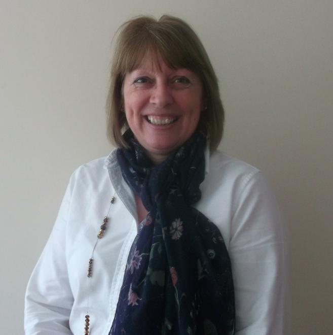 Bev Duffy - School Business Manager (Observer)