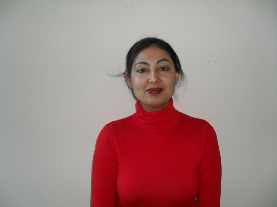Mrs Panesar - Kitchen Assistant