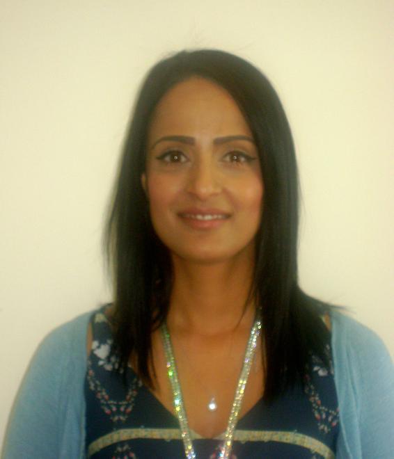 Mrs Nijjar - Year 2 Teacher