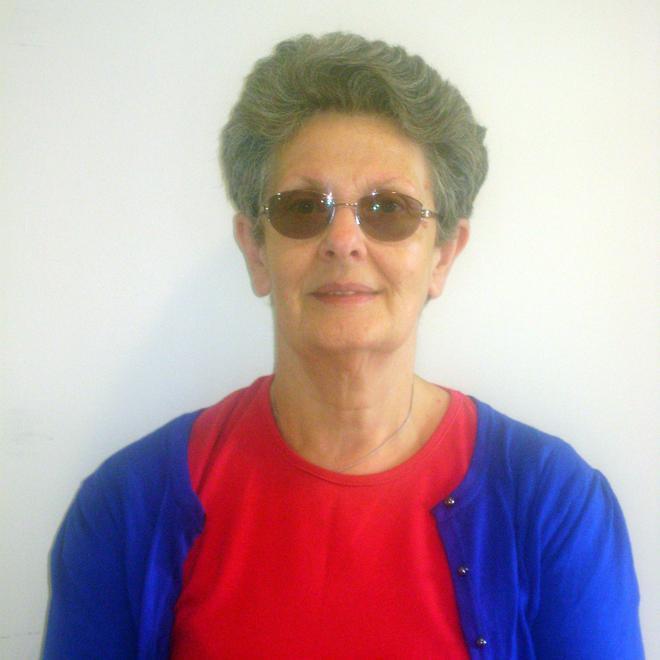 Mrs Godman - Year 4 Teacher