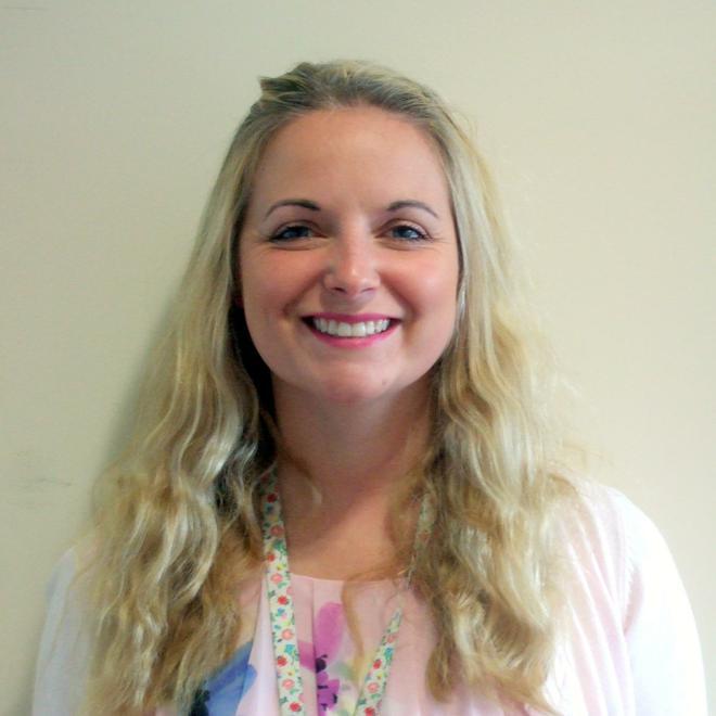 Mrs Reynolds - Year 5 Teacher