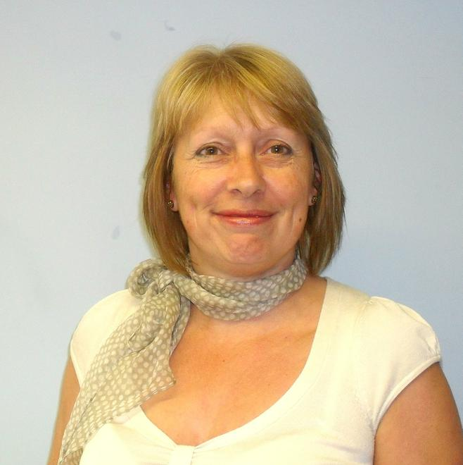 Bev Duffy - School Business Manager