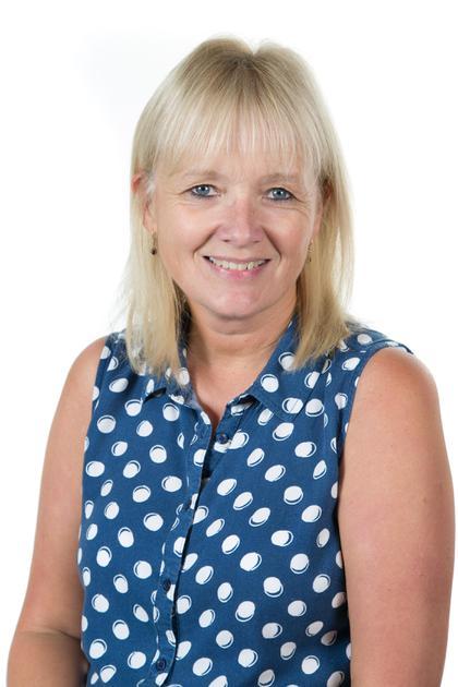 Mrs. C Clay - Nursery Group Leader