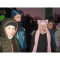 Selston Christmas Lights