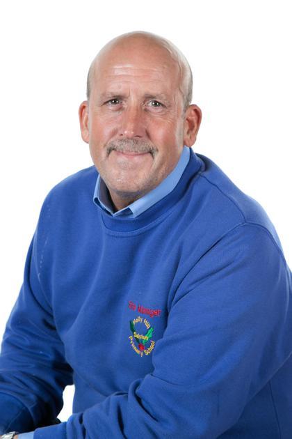 Mr. D Morland - Site Manager