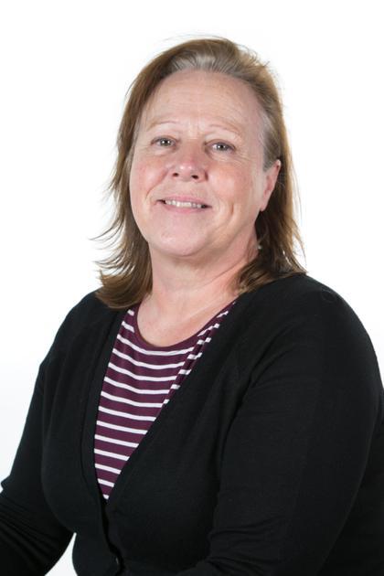 Mrs. A Beavon - Teaching Assistant