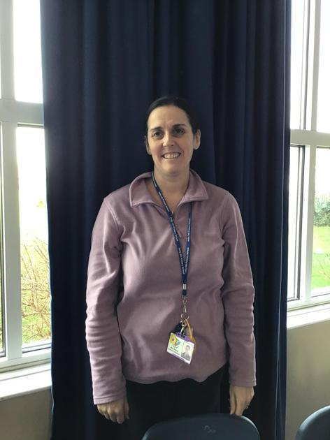 Mrs Aldred - Teaching Assistant