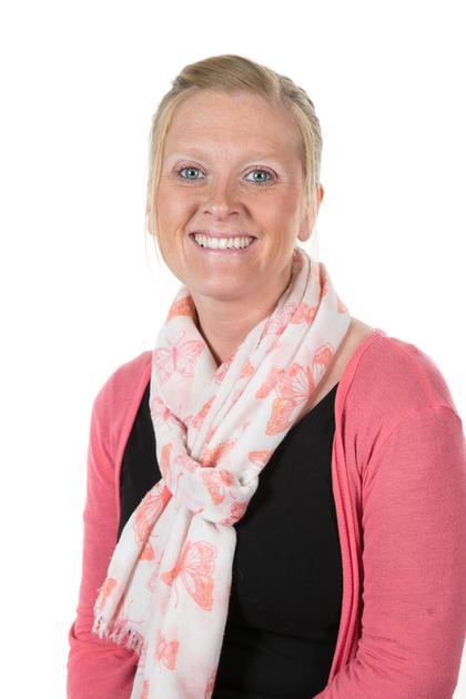 Mrs. S Rawson - Teaching Assistant