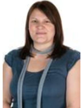 Mrs Slater- Robin Class Teacher