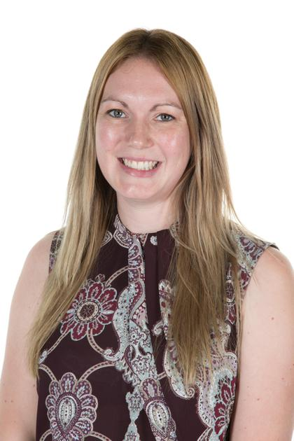Mrs. L Keegans - Assistant Headteacher/SENCO