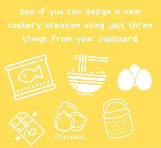 Cupboard Cookery