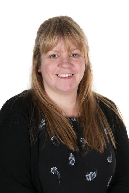 Mrs Cooper - Teaching Assistant