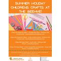 Summer Holiday Childrens Crafts