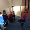 Yr 5/6 drama - the conversion of Saul
