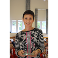 Mrs Hall wins prestigious Teaching Assistant award