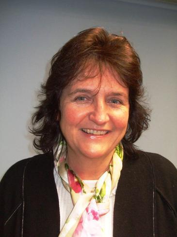 Karen Little, Clerk to Governors
