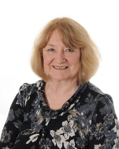 Mrs Martindale, Senior Teaching Assistant