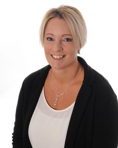 Miss Kennedy, School Business Manager