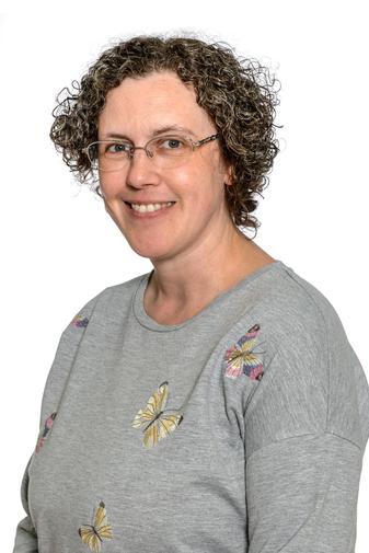 Mrs. Probert -  TA