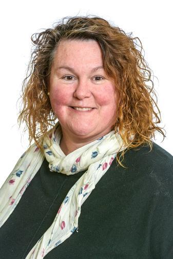 Mrs. Watkins - Teacher