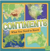 Continents - What you need to know!