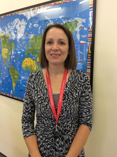 Mrs Preissler School Administrator