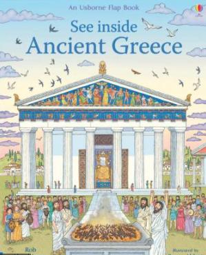 Ancient Greece`