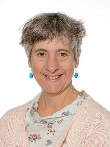 Mrs Griffiths Admin Assistant