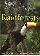 100 Rainforest Facts
