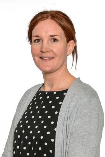 Miss Phillips - Class Teacher