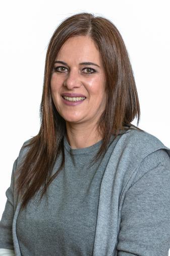 Mrs. Ribeiro Reception TA