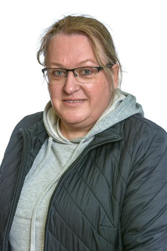 Mrs. Lowicka - TA