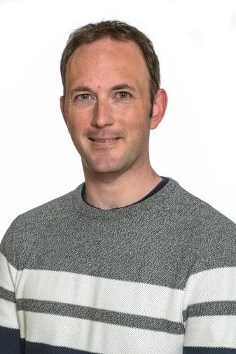Mr. Hartland - Teacher