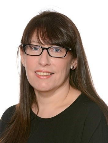 Mrs Rachel Anderson Pastoral & Safeguarding