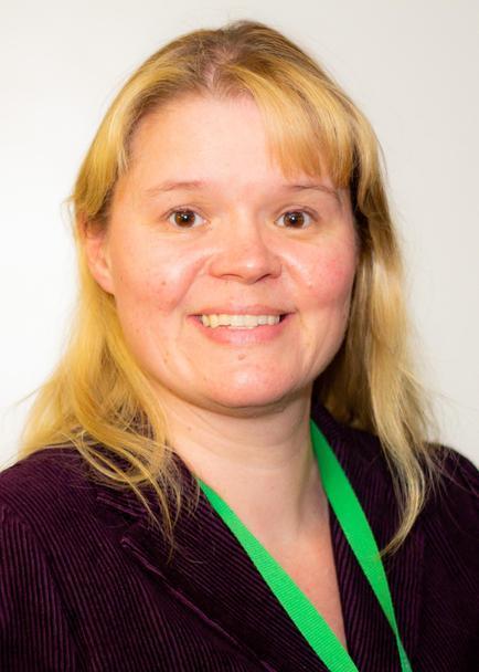Mrs Sam Williams - Deputy Head & SENCo