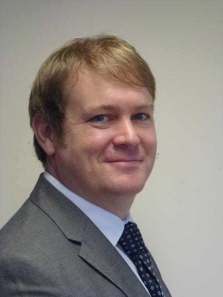 Mr Haydon Biddle - Assistant Head Teacher