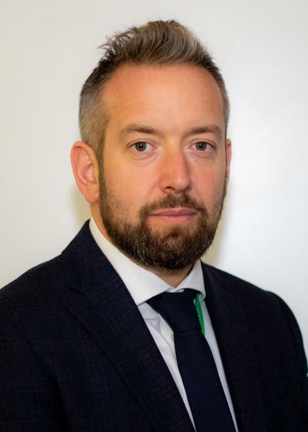 Online Safety Coordinator - Mr J Richards