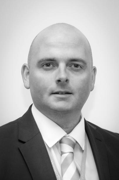 Mr Andrew Sweeney - Head Teacher