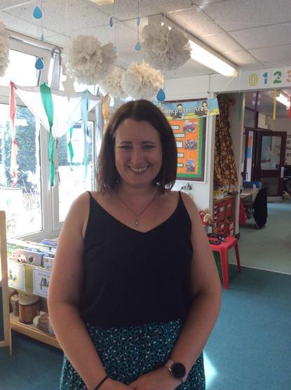 Mrs Reayner, Teaching Assistant