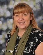 Mrs S Arnold Teacher and Senior Leader