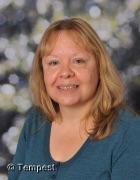 Mrs D Gall Teacher