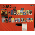 Love for Reading Display