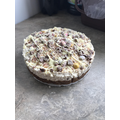 Mr Cole's Easter Cheesecake
