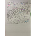 Year 5 Writing