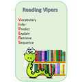 What is Reading VIPERS?