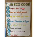 Our Eco Code